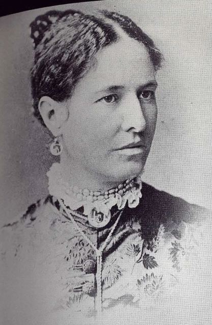 Virginia Slocum