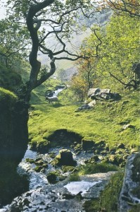 Yorkshire Dales, photo: Geoff Lund
