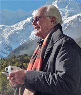 Roger Sandall